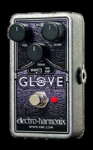 Electro Harmonix OD Glove Overdrive / Distortion Pedal - BRAND NEW
